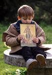 Вера маленького мальчика