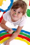 Если ребенок — творческая личность…
