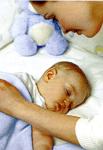 Как правильно будить ребенка?