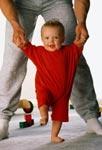 Психомоторное развитие ребенка: от рождения до года