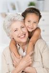 Бабушки и дедушки: их роль в воспитании детей