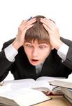 Как помочь ребёнку во время экзаменов? Советы родителям выпускников