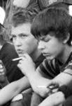 Угостите детку сигареткой: что делать, если ребенок курит