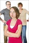 Контроль за подростком — где граница разумного?