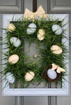 Пасхальные венки к светлому Празднику
