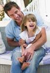 Стать родным: советы отчимам