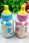 Из чего состоят молочные смеси?