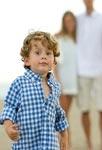 Единственный ребенок: как воспитывать?