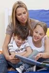 Как научить ребенка запоминать стихи?