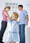 Когда в родителях согласья нет. Влияние разногласия на ребенка
