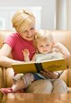 Открывайте детям мир через чтение
