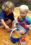 Драка в песочнице, или откуда берется детская агрессивность — Екатерина Бурмистрова