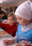 Как правильно построить урок в воскресной школе — Наталья Тарасова