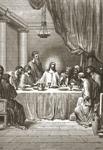 Викторина по страницам Нового Завета