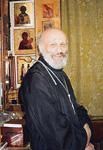 Протоиерей Глеб Каледа: священник, ученый, отец, папа…