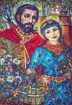 Тайны благодатного супружества — прот. Артемий Владимиров