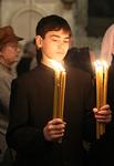 Современная молодежь в Церкви: от воцерковления к служению