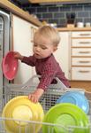 Дела домашние. Что можно поручить малышу? — Юлия Василькина