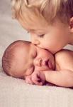 Подростки и младенцы — Людмила Селенская