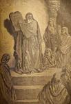 Домашние уроки Ветхого Завета. Материнские заметки — Анна Сапрыкина
