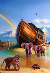 Наши загадки. По страницам «Детской Библии»