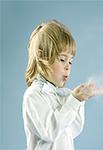 Дыхательная гимнастика для детей. Заметки регента.