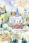 Стихи-загадки по литургике для детей