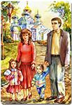 Дети в Православии