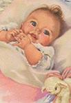 Младенец и грех