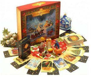 pravoslavny e igry  300x254 - Подарок на Рождество