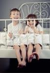 Вопросы под подушкой. 80 вопросов ребенку передсном