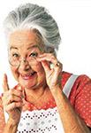 Может ли неверующая бабушка спастись верующими внуками?