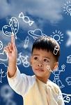 Развитие фантазии и воображения у ребенка. Тренинг