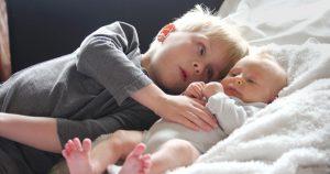 600 300x158 - Дети в семье. Психология взаимодействия
