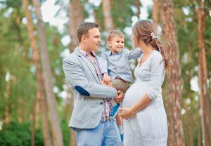 beremennaya2 300x208 - Дети в семье. Психология взаимодействия