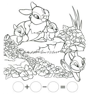 fc5b3186f1cf0daece964f78259b7ba0 281x300 - Как научить ребёнка считать
