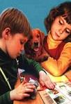 Развивающие игры для детских праздников