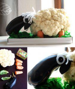 veg40 251x300 - Поделки из овощей и фруктов