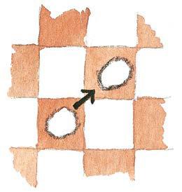 1 2 - Как научить ребенка играть в шашки: правила игры, 2 варианта