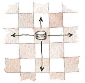 3 1 300x292 - Как научить ребенка играть в шашки: правила игры, 2 варианта