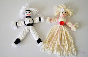 4eb61a0823ad627ffc06353f294175f4 300x195 - Делаем игрушки своими руками для грудничков