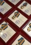 Медалями «За мужество в спасении» были награждены юные вологжане