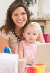Почему так трудно сидеть с ребенком. Совместить работу и воспитание ребенка: теперь возможно