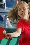 Школьная спортивная лига по настольному теннису: 24 ноября в Москве — финал