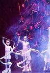 Международный фестиваль-конкурс «Рождественские звезды»