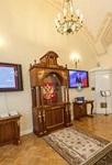 Зал Конституции открыт для виртуального посещения