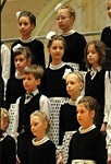 Фестиваль детско-юношеских хоров пройдет в честь 25-летию Свято-Тихоновского университета