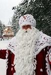 Главный Дед Мороз страны приедет в Петербург 23 декабря