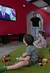 В России создадут политический канал для детей?