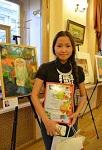 Сегодня в Петербурге награждают победителей фестиваля юных художников «Уникум»